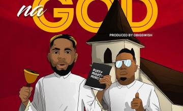 Ruffcoin – Na God ft. Duncan Mighty