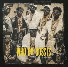 Uncle Murda – Who The Boss Is