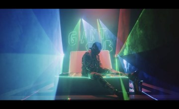 VIDEO Burna Boy – Omo