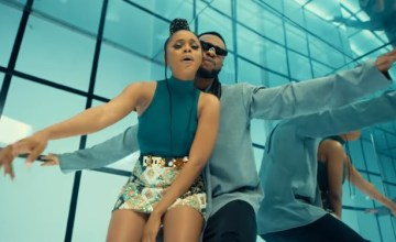 VIDEO Chidinma ft. Flavour – 40 Yrs