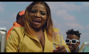 VIDEO Makhadzi – Riya Venda ft. DJ Tira