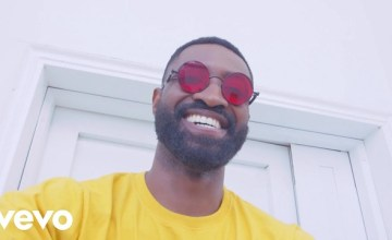 VIDEO Ric Hassani – Do Like Say ft. DBYZ