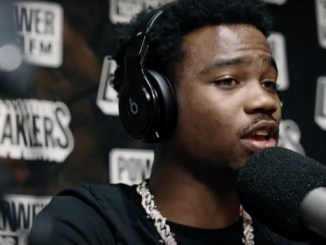 """Roddy Ricch Goes """"Bad Bad Bad"""" During LA Leakers Freestyle"""
