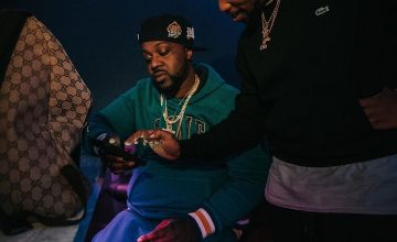 "Smoke DZA & Curren$y – ""Patience"" (Video)"
