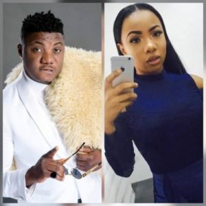 Tiwa Savage Is The Sexiest Nigerian Female Artiste Alive, It Would Have Been Mocheddah But She Is A Cheap Prostitute – CDQ