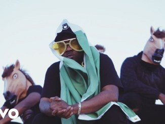 VIDEO Bluef7ame ft. Ice Prince – Give A Phuck