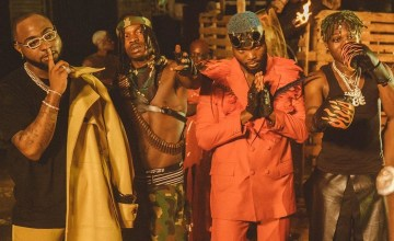 VIDEO Davido – Sweet In The Middle ft. Naira Marley, Zlatan, WurlD