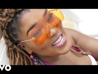 VIDEO Lady Zamar – Sunshine