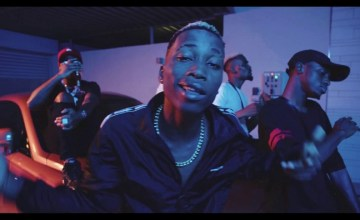 VIDEO Lil Frosh – 50 Fifty