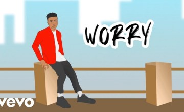 VIDEO Lyta – Worry (Visualizer)