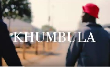 VIDEO Stilo Magolide – Khumbula ft. Emtee