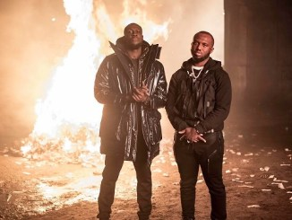 VIDEO Stormzy – Audacity ft. Headie One
