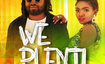Cobhams Asuquo – We Plenti ft. Simi