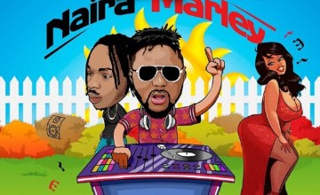 DJ Baddo – Best Of Naira Marley Mix