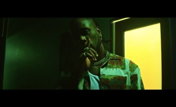 VIDEO - Burna Boy – Secret ft. Jeremih, Serani