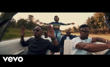 VIDEO - Prince Kaybee, Shimza, Black Motion & Ami Faku – Uwrongo