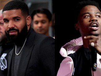 Drake – In The Cut Ft. Roddy Rich