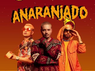 Jowell & Randy – Anaranjado Ft. J Balvin