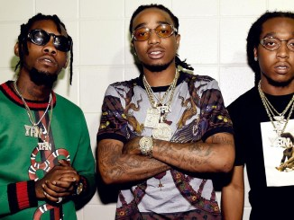 Migos Files Malpractice Lawsuit Against Attorney