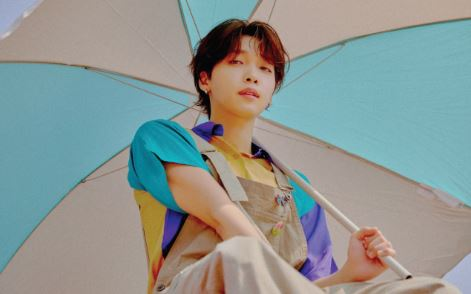"Jeong Sewoon ""Say Yes"""