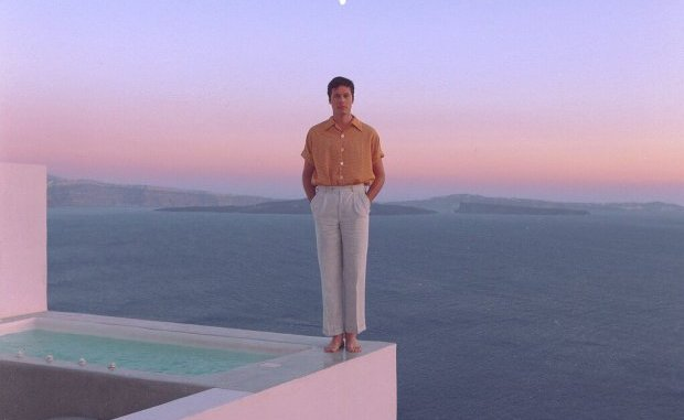 Washed Out – Too Late