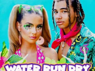 Chelsea Collins Ft. 24kGoldn – Water Run Dry
