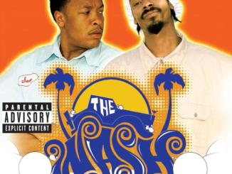 Dr. Dre Ft. Snoop Dogg – The Wash