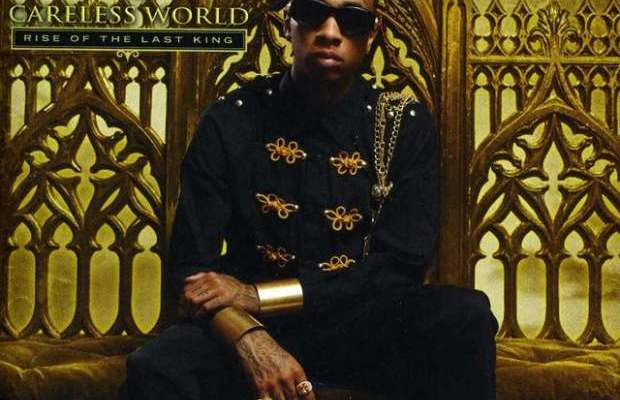 Tyga – Careless World