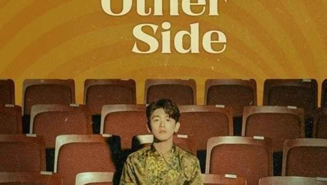 Eric nam - other side 4th album