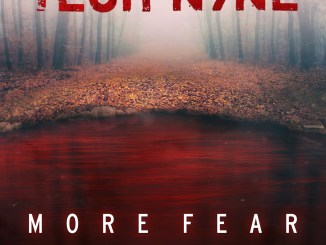 ech N9ne More Fear - Album