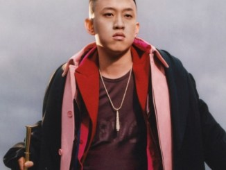 Rich Brian – Don't Care