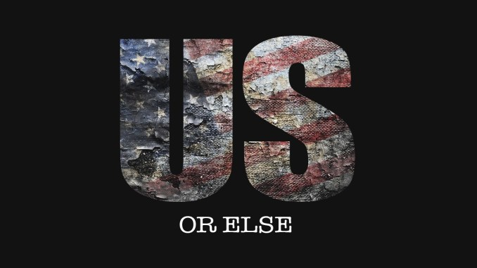 T.I. Us Or Else - EP