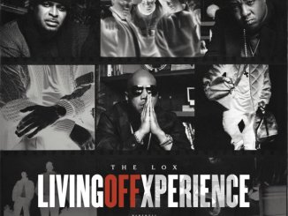The Lox Ft. DMX – Bout Shit