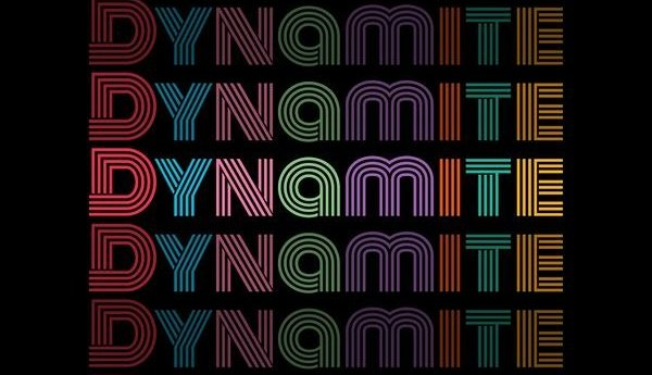Dynamite (NightTime Version)