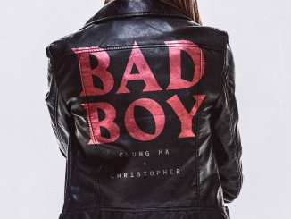 HUNG HA, Christopher – Bad Boy