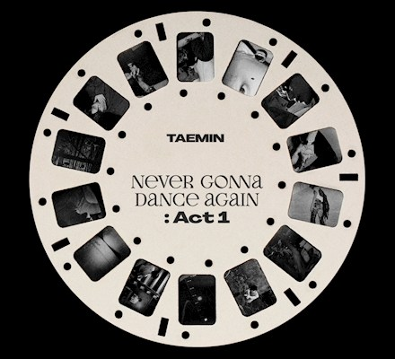 Never Gonna Dance Again : Act 1 – The 3rd Album