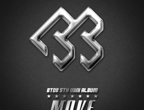 비투비 – Move (Mini Album Vol. 5)