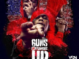 Lud Foe Ft. 1K Fat – Problems
