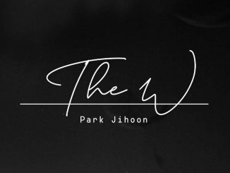 Park Jihoon, The W