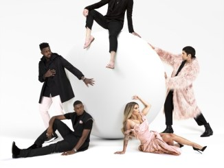 Download Album: Pentatonix - The Lucky Ones - Zip