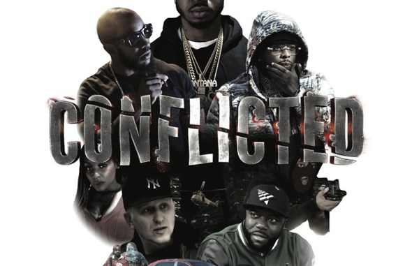 Various Artists - Griselda & BSF: Conflicted (Original Motion Picture Soundtrack)