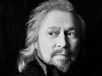 Barry Gibb – Greenfields: The Gibb Brothers' Songbook, Vol. 1
