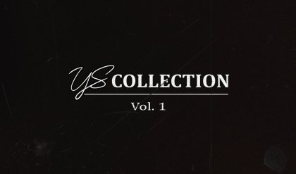 Logic - The YS Collection Vol. 1