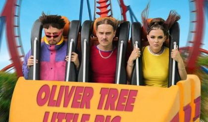 Oliver Tree & Little Big – Welcome To The Internet – EP