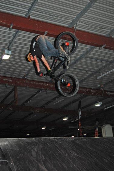 Daryl Brown - Dirtyhabit sponsored rider
