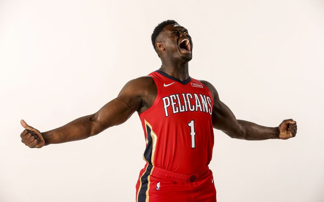 The Bird Calls: Zion Getting Paid and Managing Pelicans' Bench Minutes