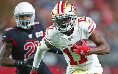 Saints' Michael Thomas Challenges NFL's Ridiculous Salary Proposal