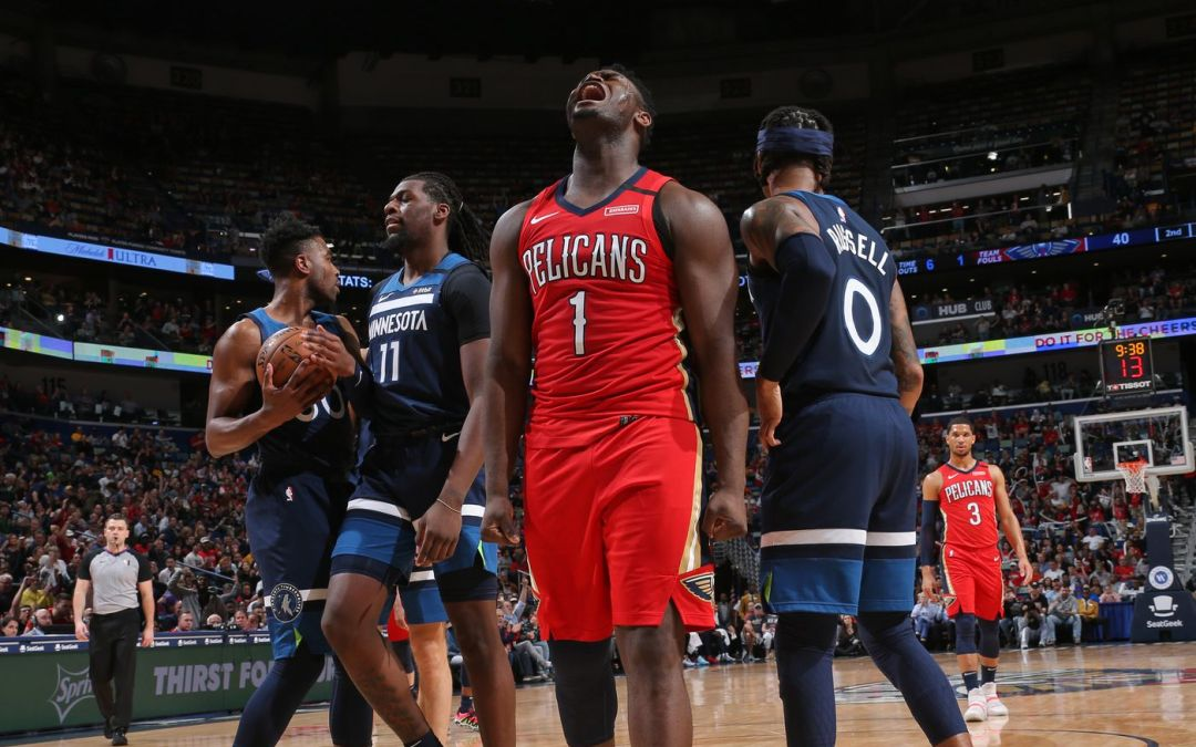 NBA Preview: New Orleans Pelicans with chance for revenge against Minnesota Timberwolves