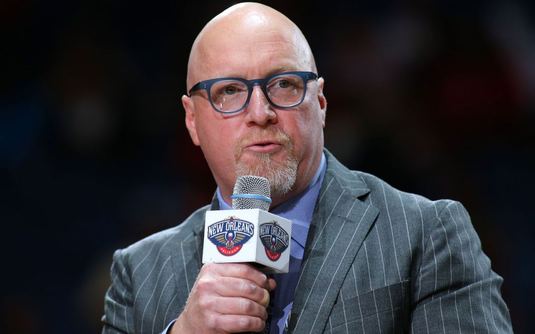 Examining David Griffin's first season at the helm of the New Orleans Pelicans