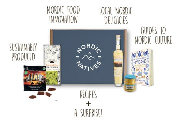 Nordic Natives Box